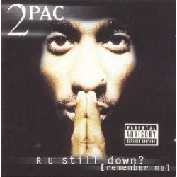 2 PAC - R U Still Down / 2cd / CD