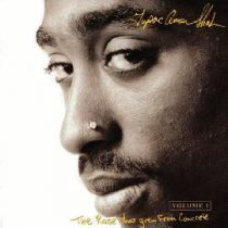 2 PAC - Rose That Grew From Concrete CD