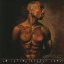2 PAC - Until The End Of Time / 2cd / CD