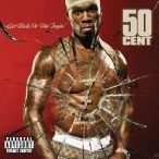 50 CENT - Get Rich Or Die Tryin CD