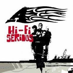 A - Hi-Fi Serious CD