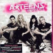 A TEENS - Greatest Hits CD