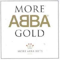 ABBA - Gold More CD
