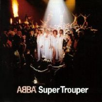 ABBA - Super Trouper /+2 bonus track/ CD