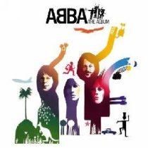 ABBA - The Album CD
