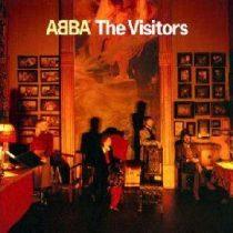ABBA - The Visitors /+5 bonus track/ CD