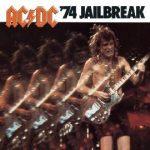 AC/DC - '74 Jailbreak /digipack/ CD