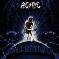 AC/DC - Ballbreaker /digipack/ CD
