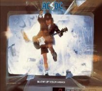 AC/DC - Blow Up Your Video /digipack/ CD