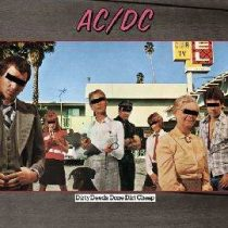 AC/DC - Dirty Deeds Done Dirt Cheep /digipack/ CD