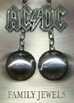 AC/DC - Family Jewels /2dvd/ DVD