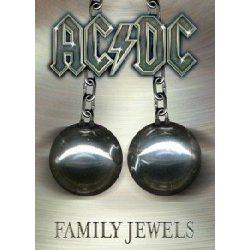 AC/DC - Family Jewels /2dvd/ DVD