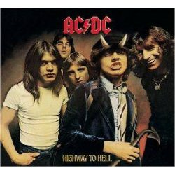 AC/DC - Highway To Hell /digipack/ CD