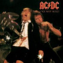 AC/DC - If You Want Blood /digipack/ CD