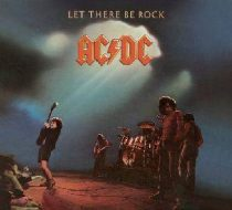 AC/DC - Let There Be Rock /digipack/ CD