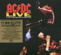 AC/DC - Live '92 (2 Cd) /digipack/ CD