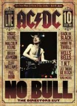 AC/DC - No Bull-Live DVD
