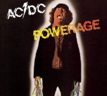 AC/DC - Powerage /digipack/ CD