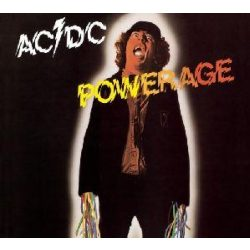 AC/DC - Powerage /digipack/ CD