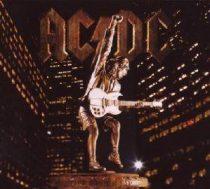 AC/DC - Stiff Upper Lip /digipack/ CD