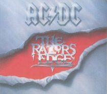 AC/DC - Razor's Edge /digipack/ CD