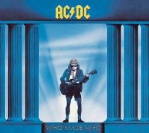 AC/DC - Who Made Who /digipack/ CD