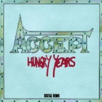 ACCEPT - Hungry Years CD