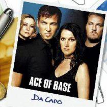 ACE OF BASE - Da Capo CD