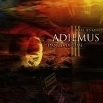 ADIEMUS - Adiemus 3 (Dances Of Time) CD