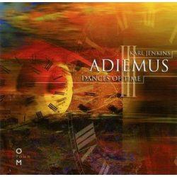 ADIEMUS - Adiemus 3 (Dances Of Time) CD
