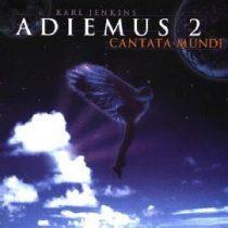 ADIEMUS - Cantata Mundi CD