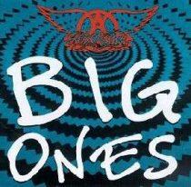 AEROSMITH - Big Ones CD