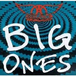 AEROSMITH - Big Ones CD