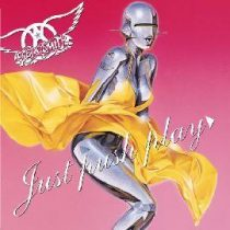 AEROSMITH - Just Push Play CD