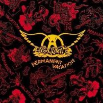 AEROSMITH - Permanent Vacation CD