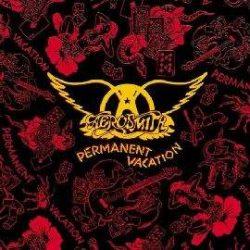 AEROSMITH - Permanent Vacation CD