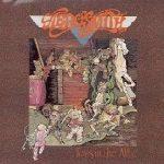 AEROSMITH - Toys In The Attic CD