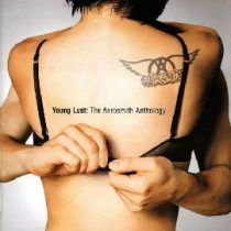 AEROSMITH - Young Lust:The Aerosmith Anthology CD