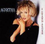 AGNETHA FALTSKOG - I Stand Alone CD