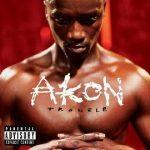 AKON - Trouble CD