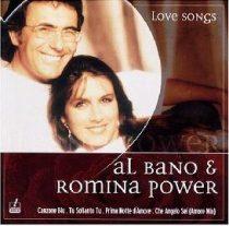AL BANO & ROMINA POWER - Love Songs CD