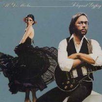 AL DI MEOLA - Elegant Gypsy CD