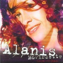 ALANIS MORISSETTE - So-Called Chaos CD