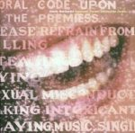 ALANIS MORISSETTE - Supposed Former Infatuation Junkie CD