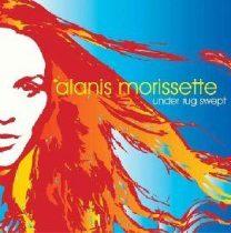 ALANIS MORISSETTE - Under Rug Swept CD