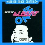ALBERT ONE - Best Of CD