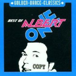 ALBERT ONE - Best Of CD