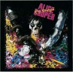 ALICE COOPER - Hey Stoopid CD