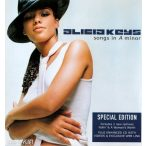 ALICIA KEYS - Songs In A Minor / special edition/ CD