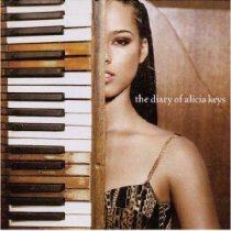 ALICIA KEYS - The Diary Of Alicia CD